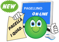 pagellino on line